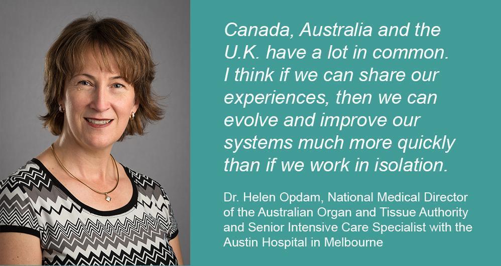Dr. Helen Opdam
