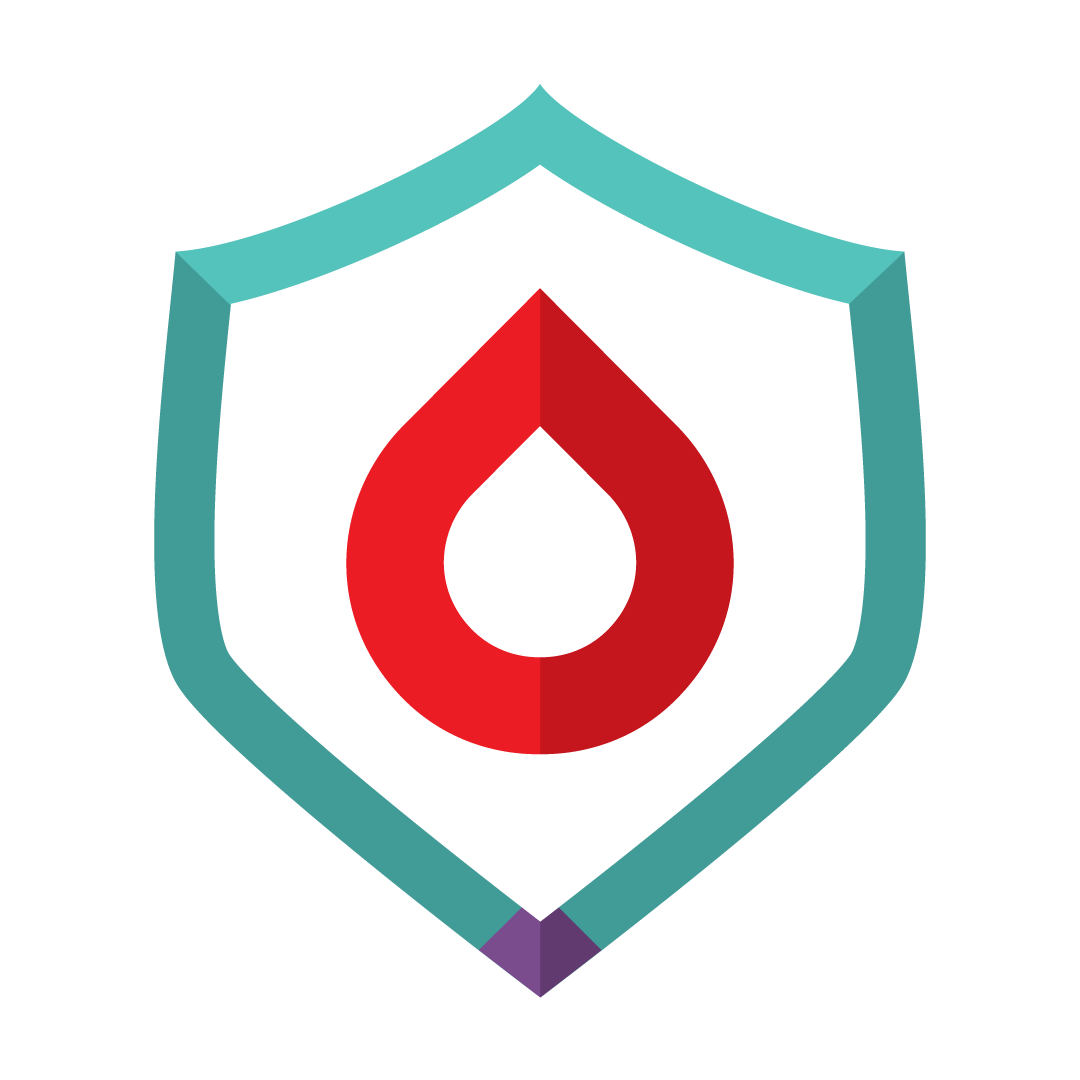 blood safety icon