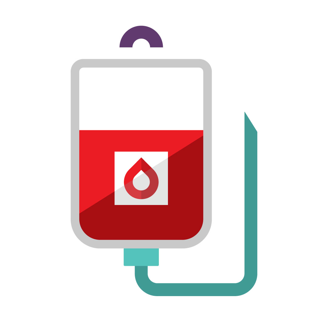 donate cord blood icon